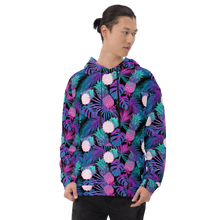 Load image into Gallery viewer, NEON PINAPPLE • HOODIE