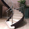Stainless Steel Modern Stair Newel Post