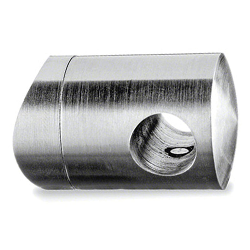 E0069 Stainless steel Round Bar Holder