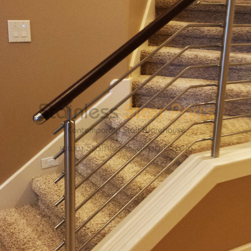 Handrail Support