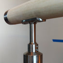 E510/424 Adjustable Height Balcony Handrail Support