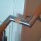 E601 90 Degree Sharp Elbow for Round Handrail