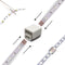 Stainless Steel ELED0003 LED Strip Light Linear Connector