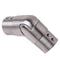 E1520100 Stainless Steel Cap Railing Downward Connector