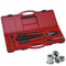 E40590 Riveting Tool for Glass Clamps Threaded Inserts