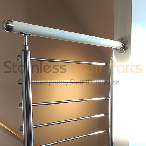 wall anchorage stainless steel