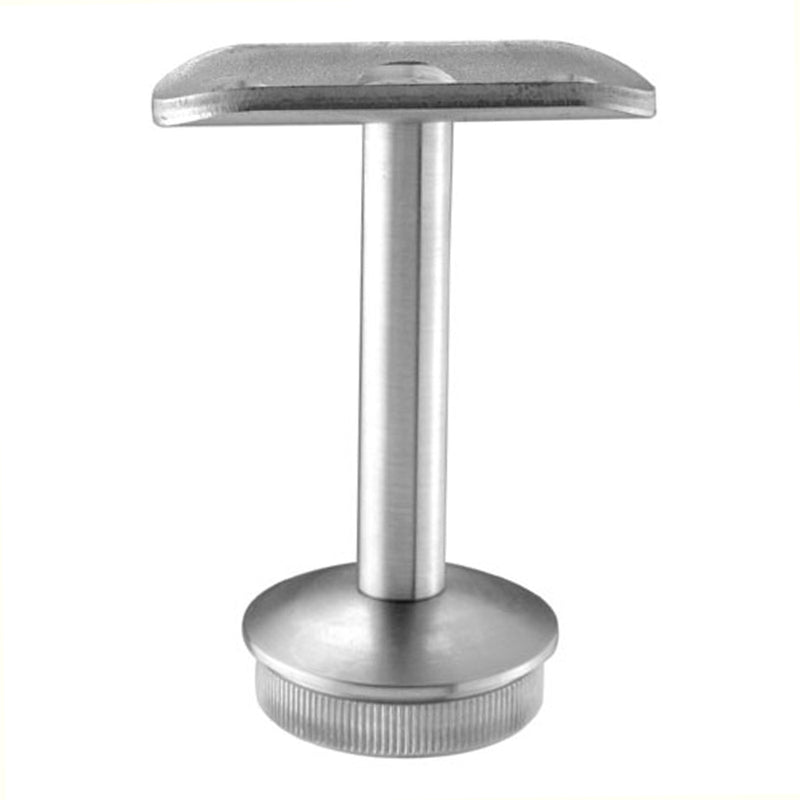 E031/S1 Handrail support Stainless Steel