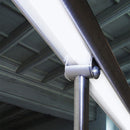 E1540100 Handrail Support for Cap and LED Railing System
