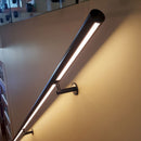 Modern Staircase ELED0012 LED Strip Light Cover