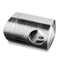 Stainless E00693200 Round Bar Holder Connector For Round Newel Post