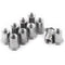 E40593 Stainless Steel Threaded Inserts M8