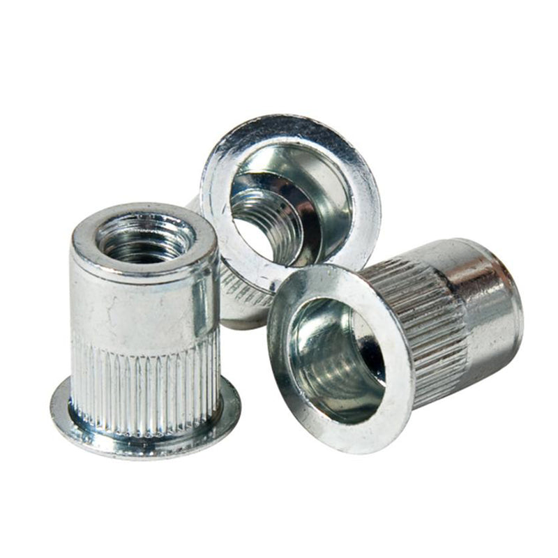 E40593 Stainless Steel Rivet Nuts