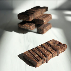 flippin' delicious energy bar - gf