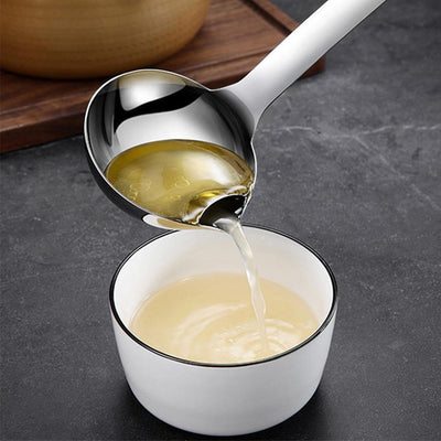 HealthySpoon - Grease & Oil Filter Spoon - GOGOBUBU