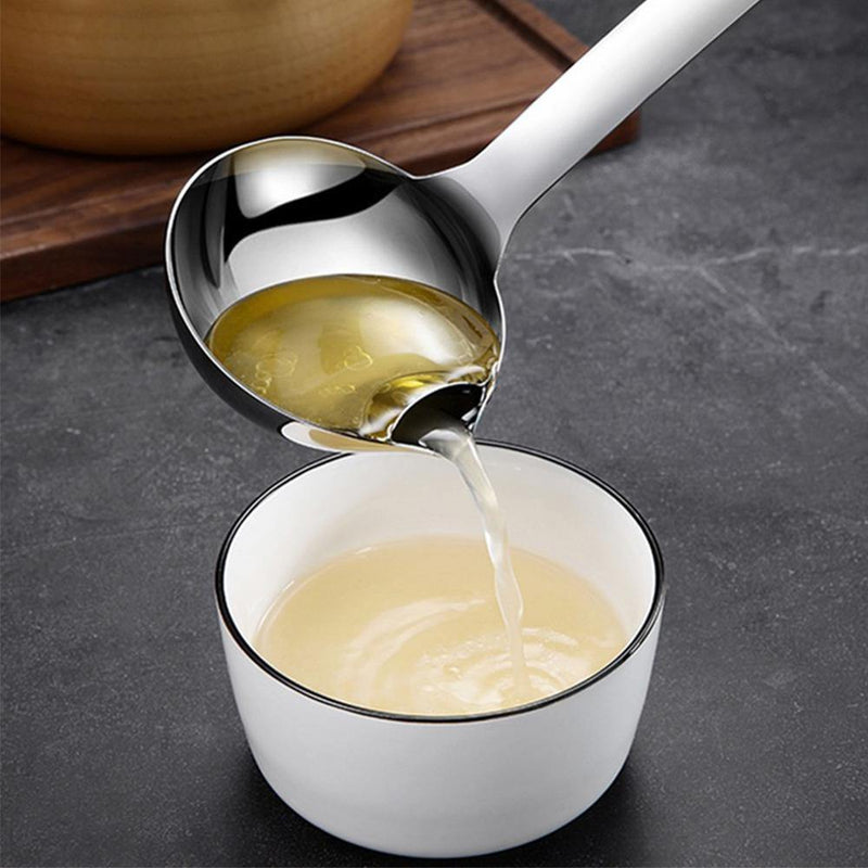 HealthySpoon - Grease & Oil Filter Spoon