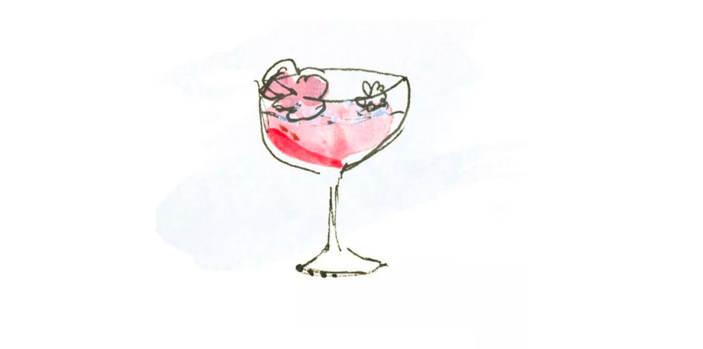 Press Play Rosé Summer Cocktail Suggestions