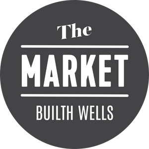 The Market Builth Wells