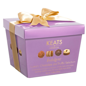 Keats Pink Selection Box 220g