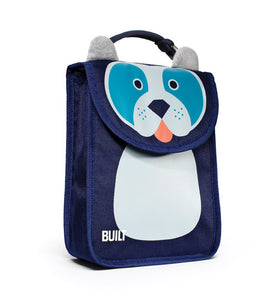 Buddies Lunch Sack Delancey Doggie