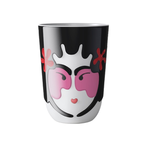 Folklore Thermal Cup - Mulan (China)