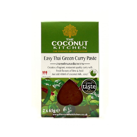 Coconut Kitchen Thai Green Curry Paste