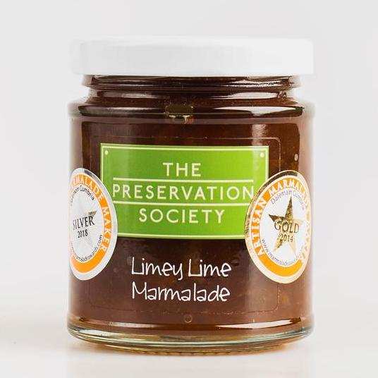 Preservation Society Limey Lime Marm