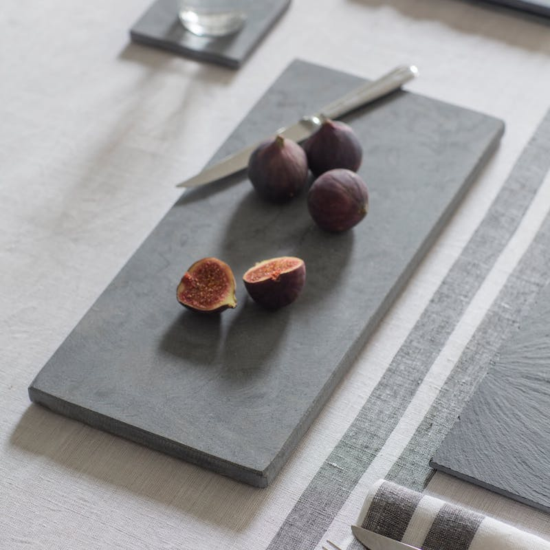 Tapas Board - Raw Marble