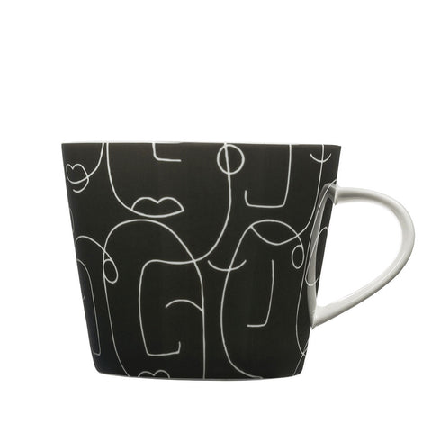 Scion Living Mug Epsilon - Liquorice