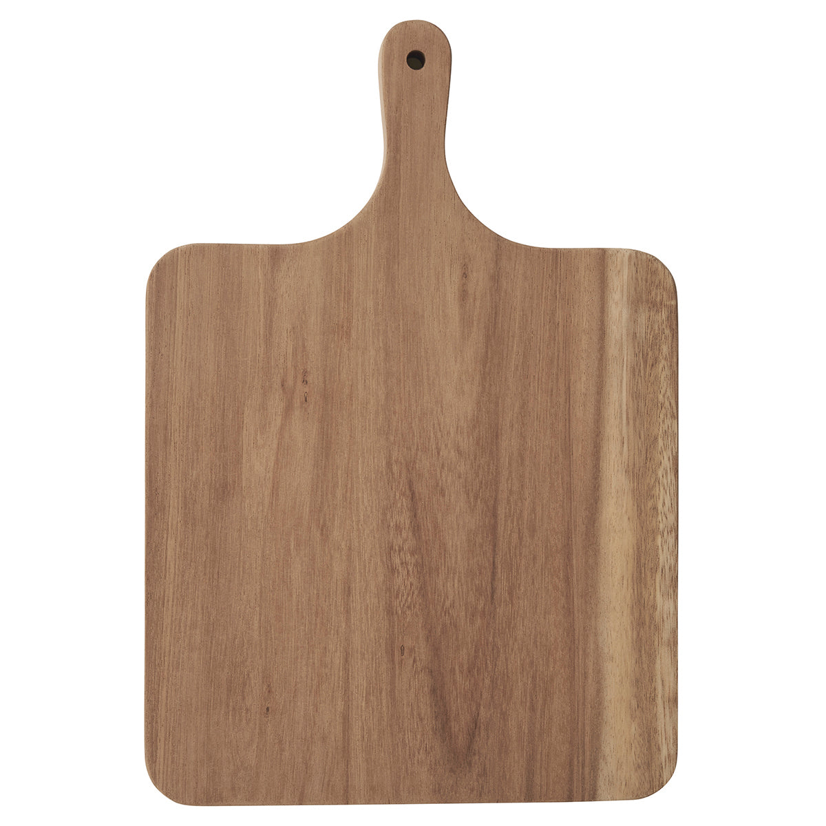 Acacia Wood Square Chopping Board