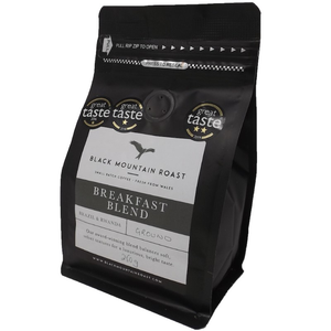 Black Mountain Roast Breakfast Blend 250g Ground