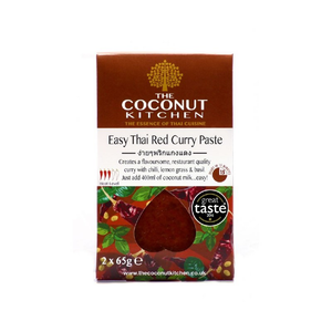 Coconut Kitchen Thai Red Curry Paste