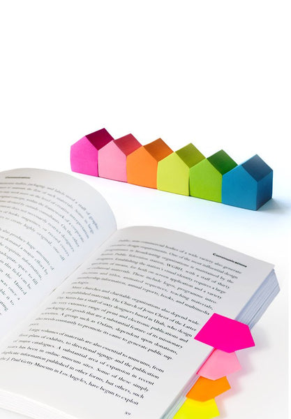 House Page Markers