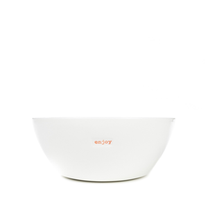 Keith Brymer Jones Large bowl 800ml - enjoy