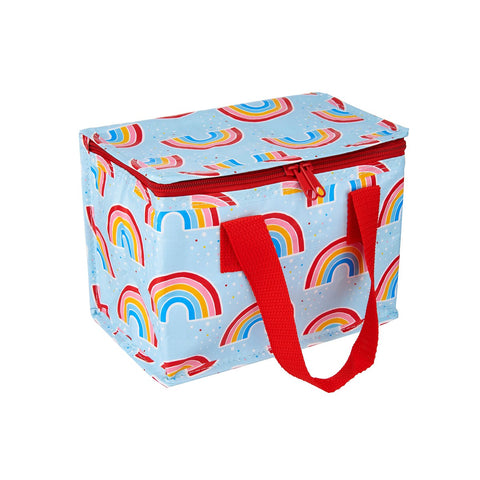Chasing Rainbows Lunch Bag