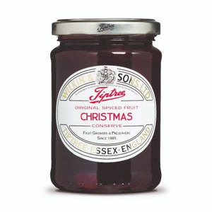 Tiptree Christmas Conserve