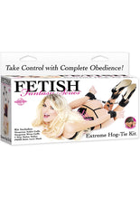 Load image into Gallery viewer, Fetish Fantasy Extreme Hog Tie Kit
