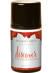 Intimate Earth Discover G-Spot Stimulating Serum 1oz