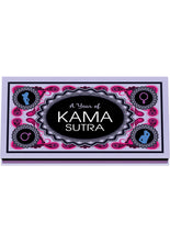 Load image into Gallery viewer, A Year Of Kama Sutra Sexual Tip Cards