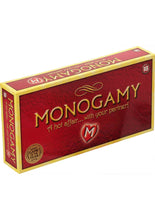 Load image into Gallery viewer, Monogamy: A Hot AffairWith Your Partner - Board Game