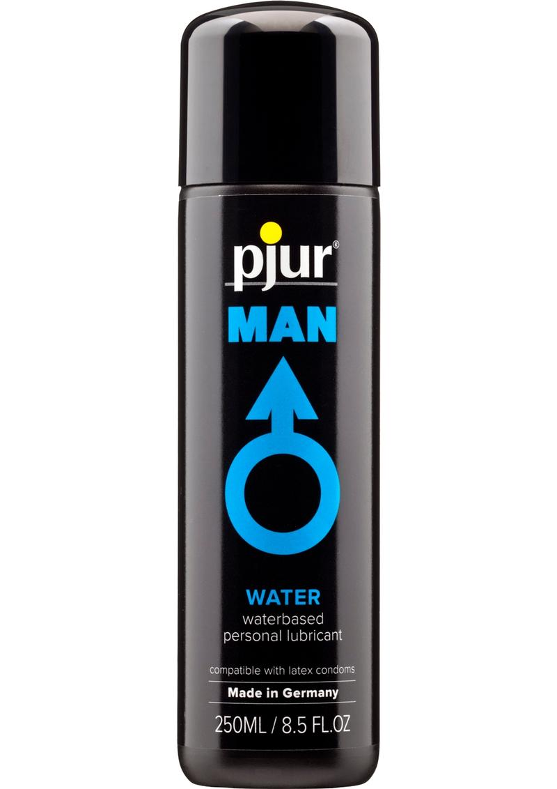 Pjur Man Water Based Lubricant 8.5oz