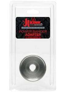 Kink Power Banger Adapter - Metal
