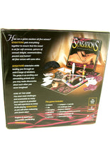 Load image into Gallery viewer, Sensations A Sensuous Game For Lovers Board Game