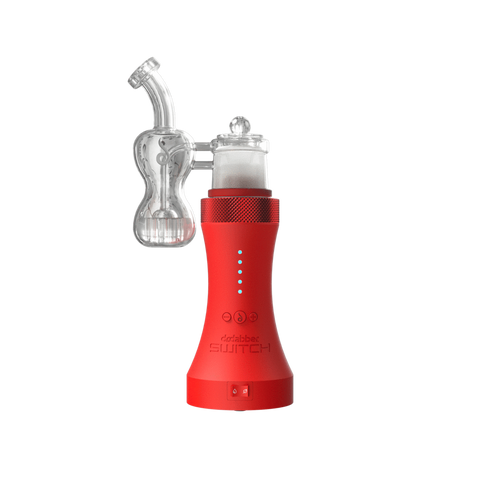 Dr. Dabber Switch - Red Edition (Limited Edition)
