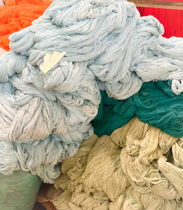 SUSTAINABLE FIBRES