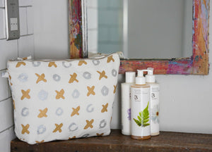 Mirage XOXO Wash Bag