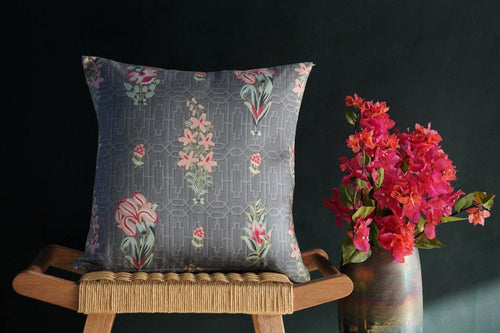 Les Indes Mahua Cushion Cover