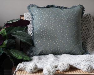 Mirage Dot Cushion Cover