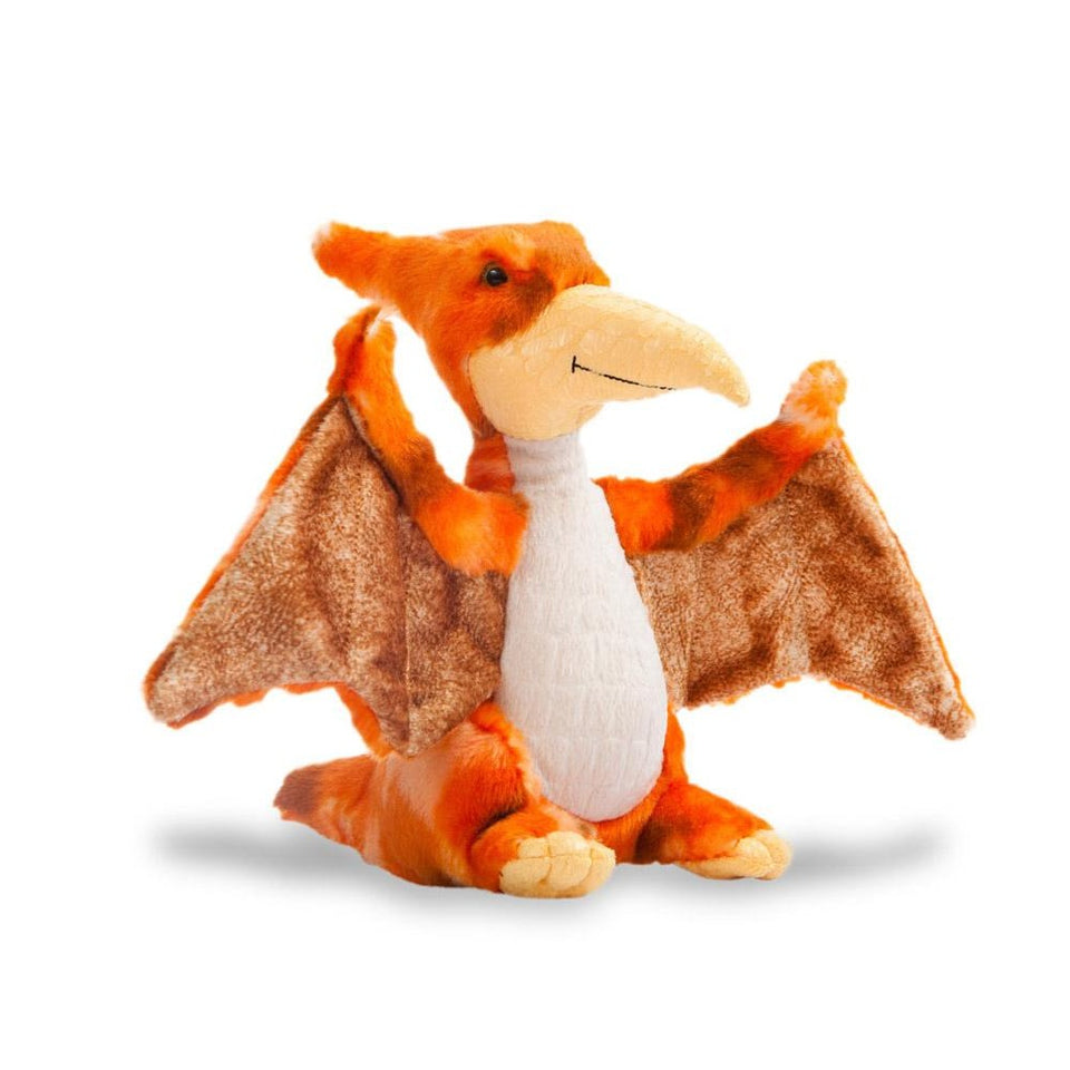 AURORA PTERANODON PTERODACTYL FLYING DINOSAUR PLUSH 32118 SOFT TOY