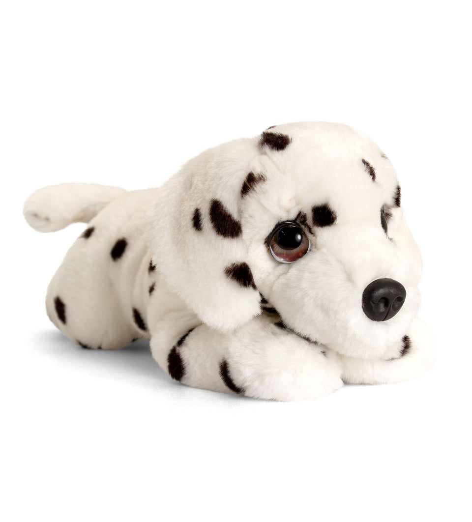 KEEL 32cm SIGNATURE CUDDLE PUPPY DALMATIAN DOG