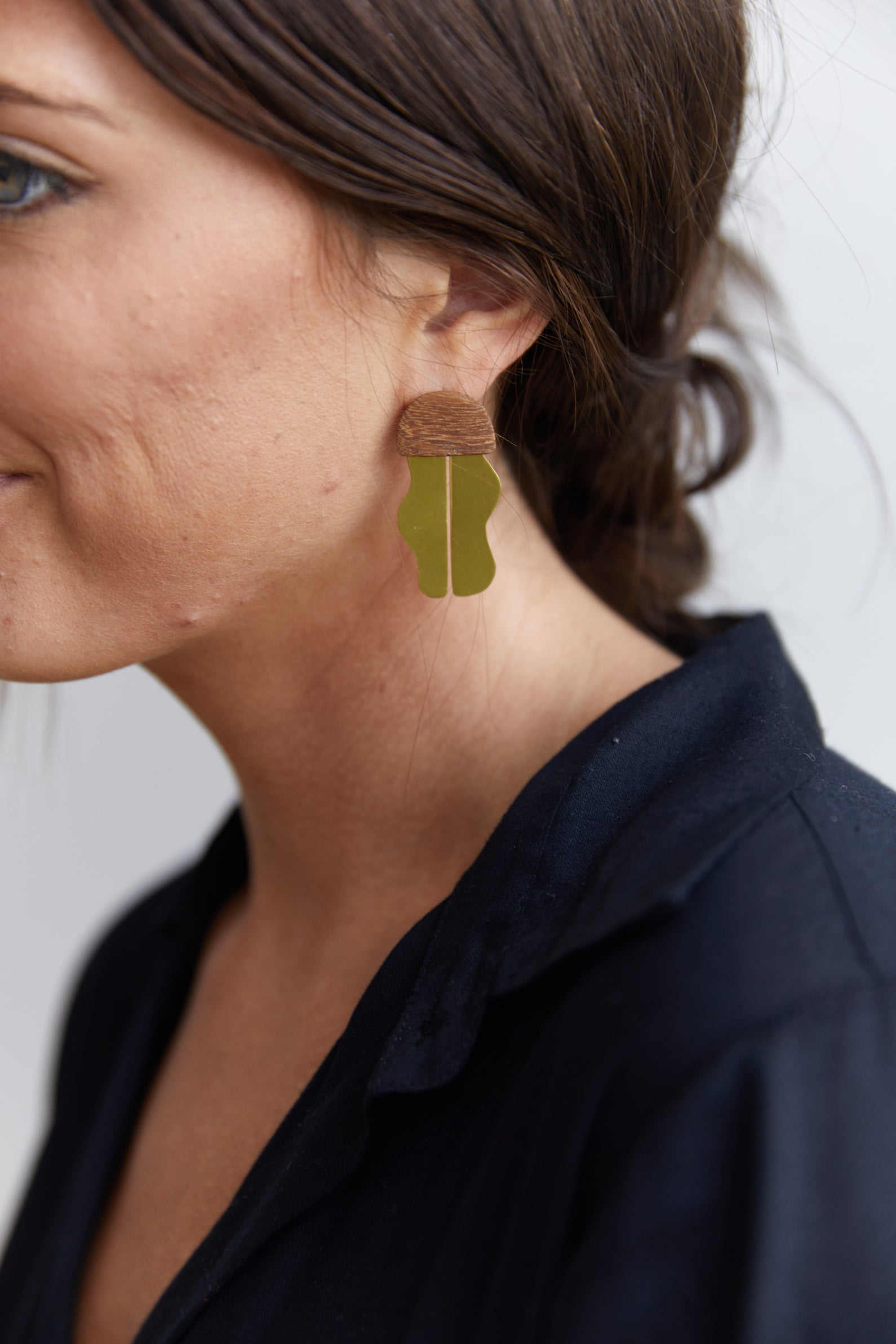 Wenda Earrings